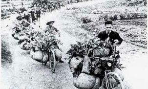Hà Tĩnh thời kỳ kháng chiến chống thực dân Pháp và đế quốc Mỹ