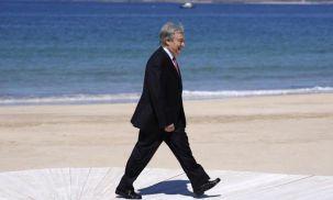 Tổng Thư ký Liên hợp quốc Antonio Guterres tuyên thệ nhậm chức nhiệm kỳ 2022-2026